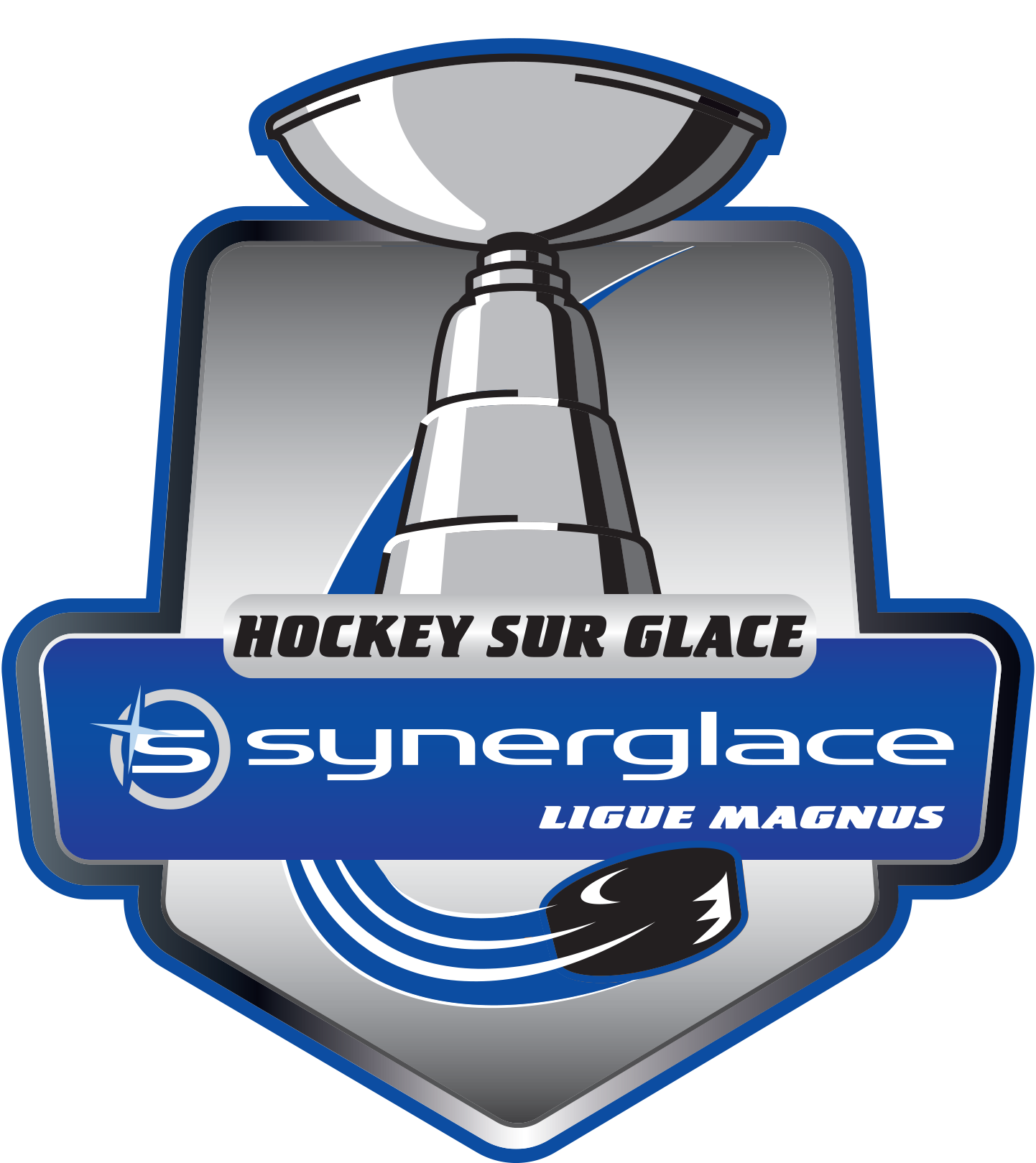 Synerglace Ligue Magnus