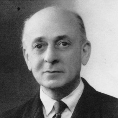 Louis Magnus
