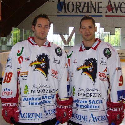 Maurice et François Rozenthal