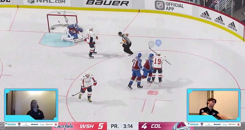 EHockey Cup